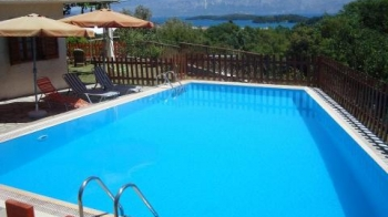 Ionian Islands Vacation Home Rental Sites