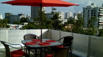San Juan Vacation Accommodation