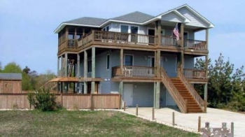 North Carolina Condo Short Term Rental