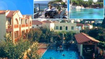 Western Greece Weekend Home Rentals