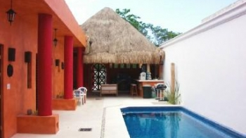 Quintana Roo Weekend Home Rentals