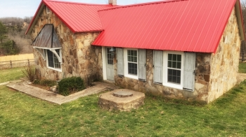 Arkansas Private Home Vacation Rentals