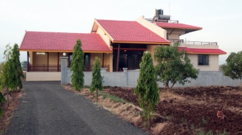 Nashik Beach Cottage Rentals