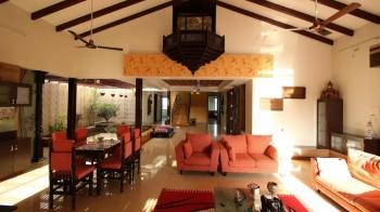Nashik Hire A House For A Weekend