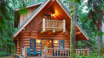 Washington Private Home Vacation Rentals